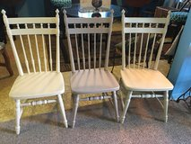 3very sturdy chairs in Conroe, Texas