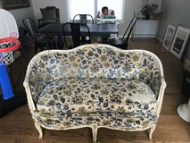 Antique Settee in Sacramento, California