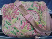 Vera Bradley computer laptop bag in Tampa, Florida