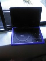 10.5 in screen portable dvd player in 29 Palms, California