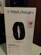 Fitbit Charge 2 in Cherry Point, North Carolina