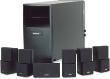 Bose Acoustimass 10 Series IV + extras in Ramstein, Germany