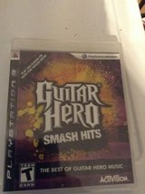 Guitar Hero for PS3 in Ramstein, Germany