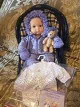 AMERICAN  GIRL BITTY BABY in Morris, Illinois