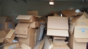 Free Moving Boxes and Packing Paper in Wright-Patterson AFB, Ohio