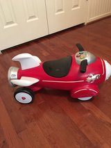 Radio Flyer Retro Rocket in Conroe, Texas