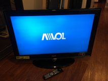 """32"""" Avol tv. LCD with Remote in Okinawa, Japan"""