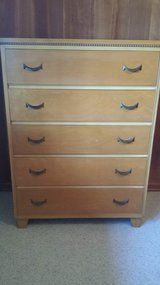 Vintage Chest of Drawers in Fort Knox, Kentucky