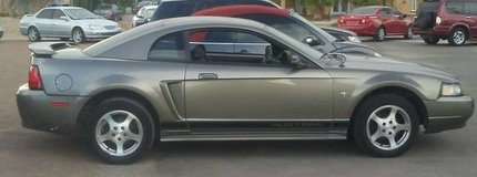 2002 Ford Mustang in Alamogordo, New Mexico