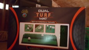 Brand New Dual Turf Mats (Golf) in Fort Campbell, Kentucky