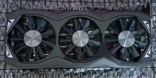 Zotac 980 Ti Amp Extreme Edition in Brookfield, Wisconsin