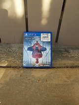 The Amazing Spider Man for Ps4 in Lake Elsinore, California