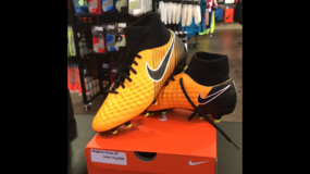 Brand New Soccer Cleats 8.5 in Naperville, Illinois