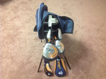 Junior Golf Clubs in Algonquin, Illinois
