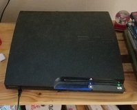 PS3 with Games in 29 Palms, California