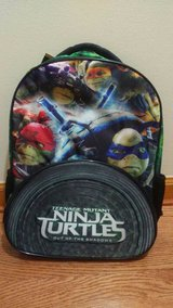TMNT back pack in Fort Campbell, Kentucky