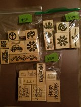 Stampin' up, Rubber stamps, Scrapbook stamp in Naperville, Illinois