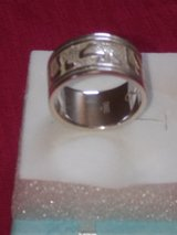 James Avery song of Solomon ring in Lawton, Oklahoma