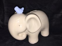 Pottery Barn Elephant Bank in St. Charles, Illinois