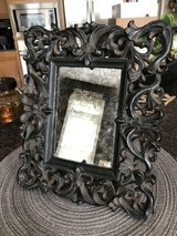 Pretty Tabletop Mirror in Naperville, Illinois