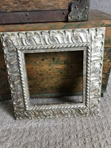 Silver / Gold Frame in Naperville, Illinois