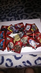 44 Star Wars Collector's Cards in 29 Palms, California