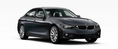 25% off a Brand new BMW 320 All wheel drive! in Stuttgart, GE