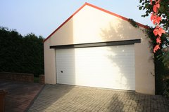 Landstuhl - Pretty 4 Bedrm / 4 Bathrm Duplex with Double Garage ... in Ramstein, Germany