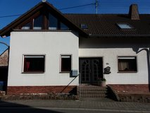 Dublexhouse for rent in Ramstein, Germany