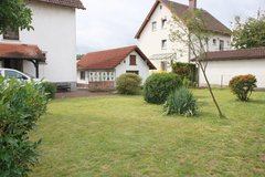 Charming Single House in Ramstein, 6 Bedrooms, Garden, Garage RAB School Distr - walk to the Base in Ramstein, Germany