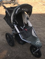 BOB stroller in Lake Elsinore, California