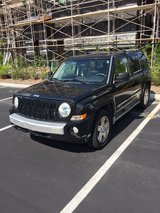 2010 Jeep Patriot Limited in Jacksonville, Florida