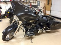 2013 CVO Road King in Las Cruces, New Mexico