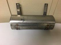 Tin Candle Holder in Naperville, Illinois