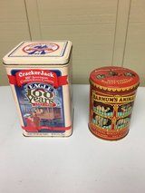 Commemorative  Tins in Westmont, Illinois