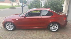 2012 BMW 128i Coupe (U.S. Specs) - FREE SHIPPING TO THE U.S. - Fully Loaded in Ramstein, Germany
