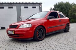 GM OPEL ASTRA GT COUPE 16V !! 38MPG / PASSED INSPECTIONS in Grafenwoehr, GE