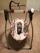 Baby Swing in Fort Gordon, Georgia
