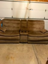 5 piece Couch Set in Naperville, Illinois