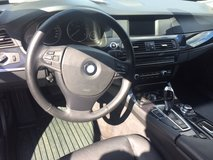 2012 BMW 520d in Ramstein, Germany