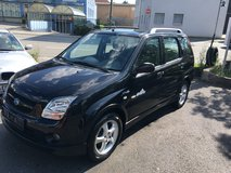 SUZUKI IGNIS 4 WHEEL DRIVE- model 2006- new inspection in Hohenfels, Germany