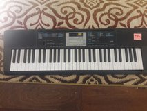 Casio Keyboard in Huntington Beach, California