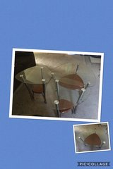 2 end tables and a coffee table in Clarksville, Tennessee