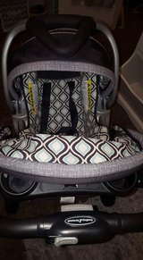 Baby Trend Travel System in Baytown, Texas