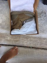 rat boots 10.5 new in Camp Pendleton, California