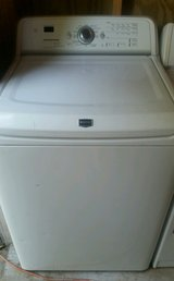 May tag bravo HE energy star washer in Fort Rucker, Alabama