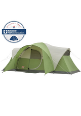 NIB 8 person coleman tent in Fort Campbell, Kentucky