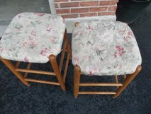 Stools, side table,  - delivery available in Schaumburg, Illinois