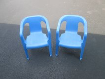 TODDLER DECK CHAIRS in Naperville, Illinois