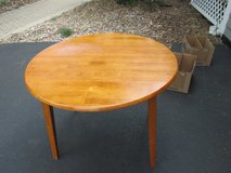 DROP LEAF TABLE in New Lenox, Illinois